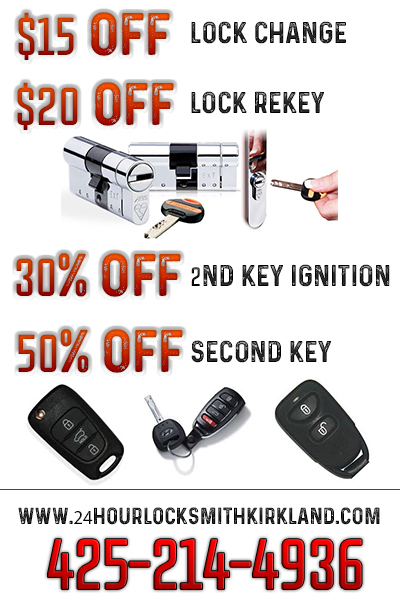 our locksmith offers